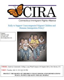 CIRA flyer